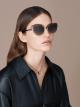 نظارات شمسية «فيوريفر» بشكل عين القطة 904087 image 3